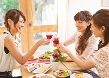女性に人気のお弁当