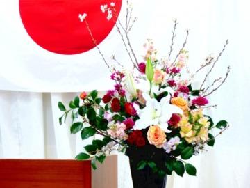 合格・ご卒業・祝賀会・ご入学